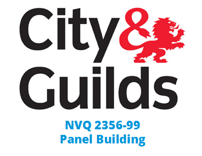 NVQ 2356-99 Panel Building