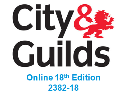 2382-18 Online 18th Edition Course